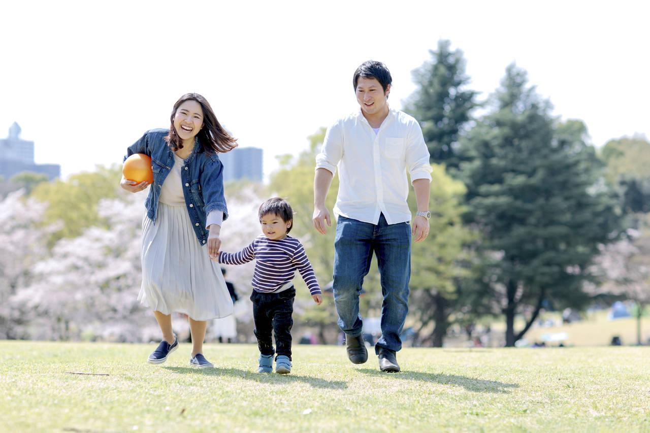 育児に最適な環境を知ろう!選ぶ時のポイントや影響について