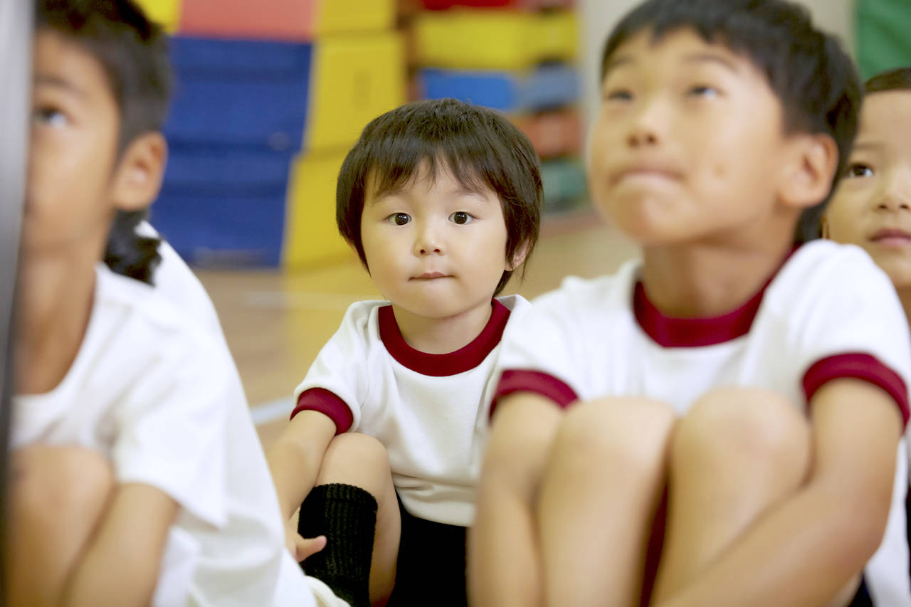 【子育て】習い事に体操を取り入れたい。体操教室の選び方やメリット
