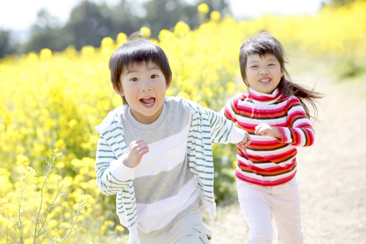 幼児期に体力作りをしよう!役立つ生活習慣や運動能力を伸ばす方法