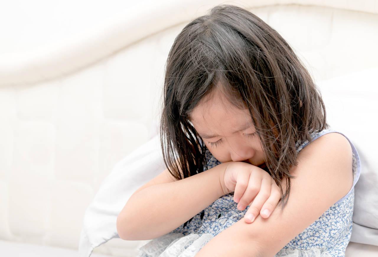 6歳児でも夜泣きはあるの?赤ちゃんとは違う理由とその対処法