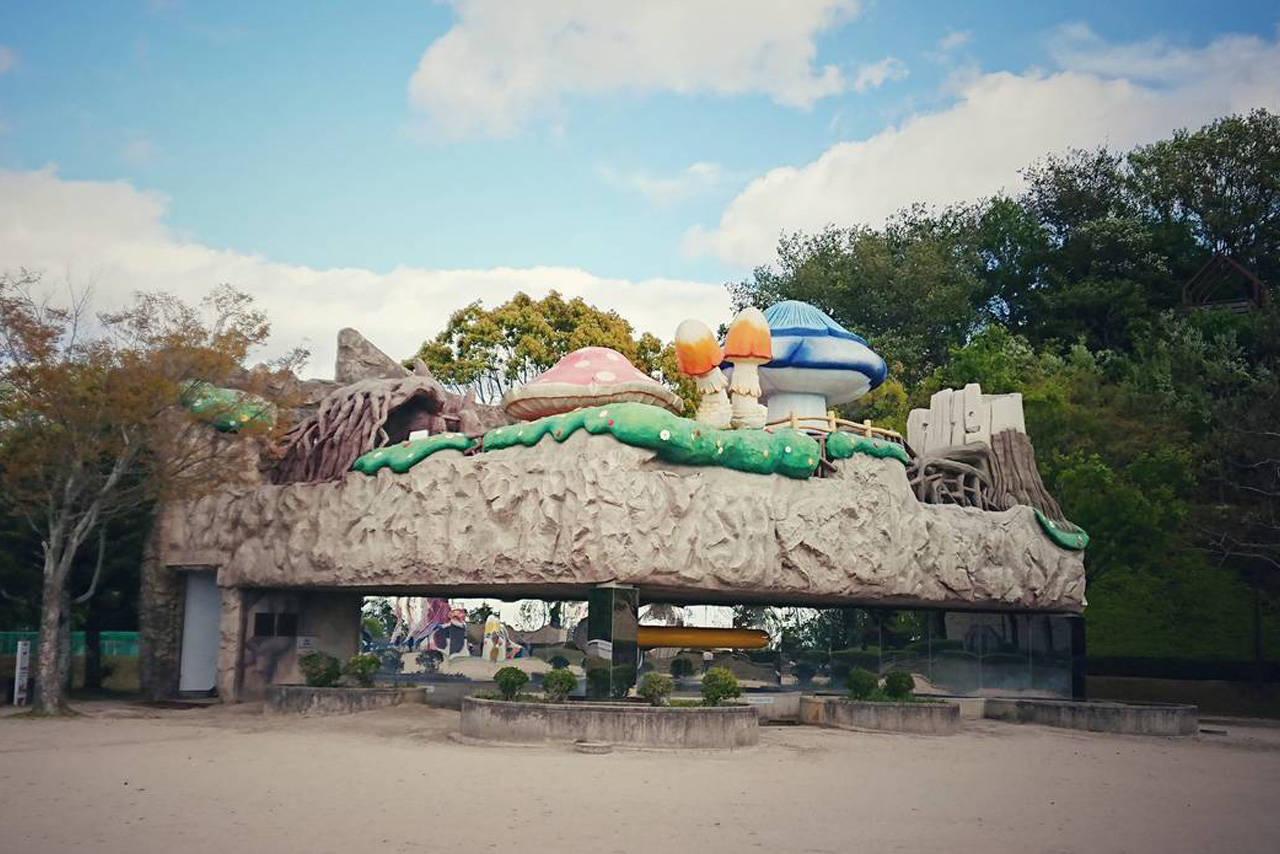 【愛知】童話の世界を楽しむ!「おかざき世界子ども美術博物館」
