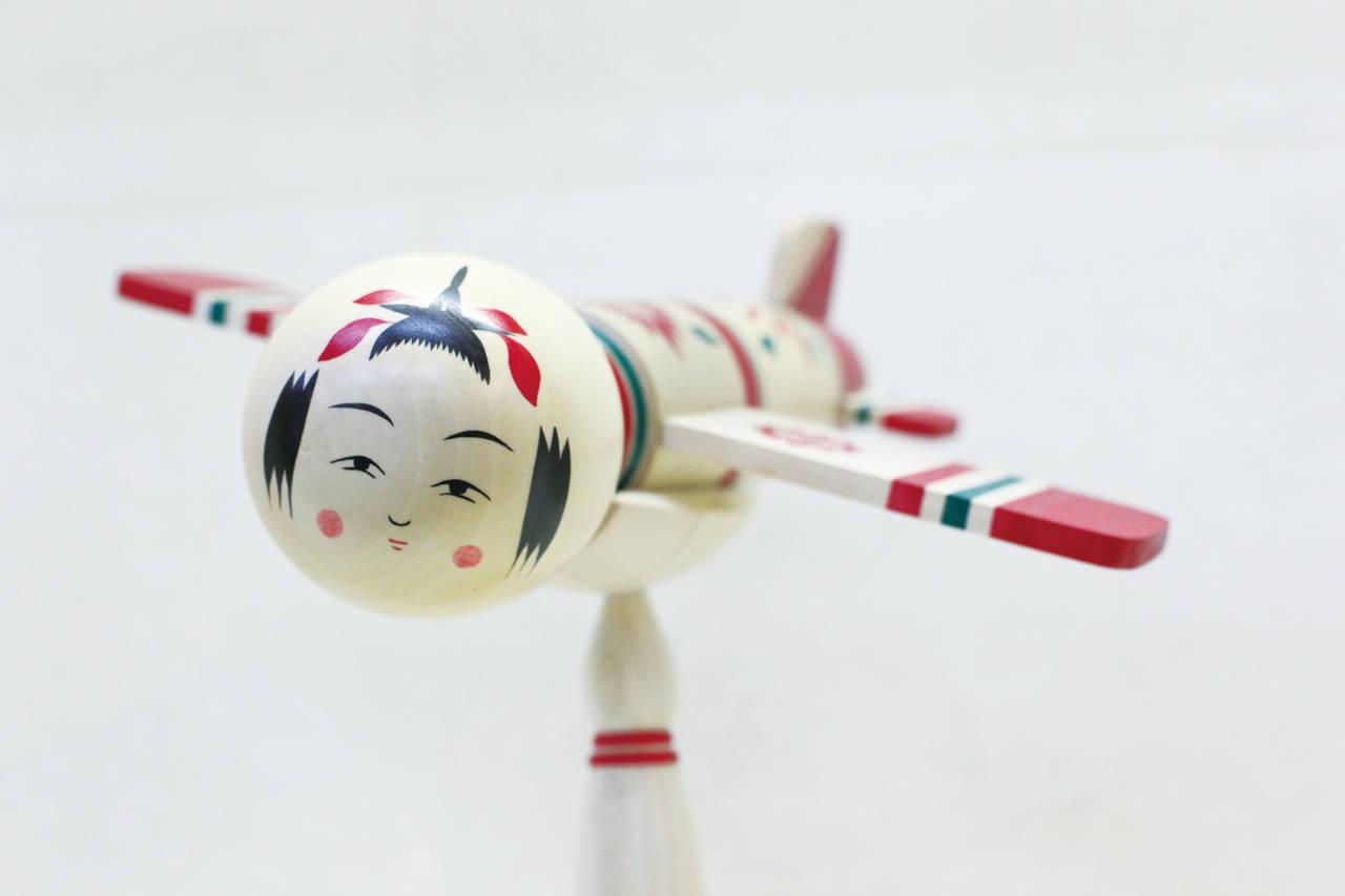 【宮城】日本で一番歴史のある「日本こけし館」で絵付け体験