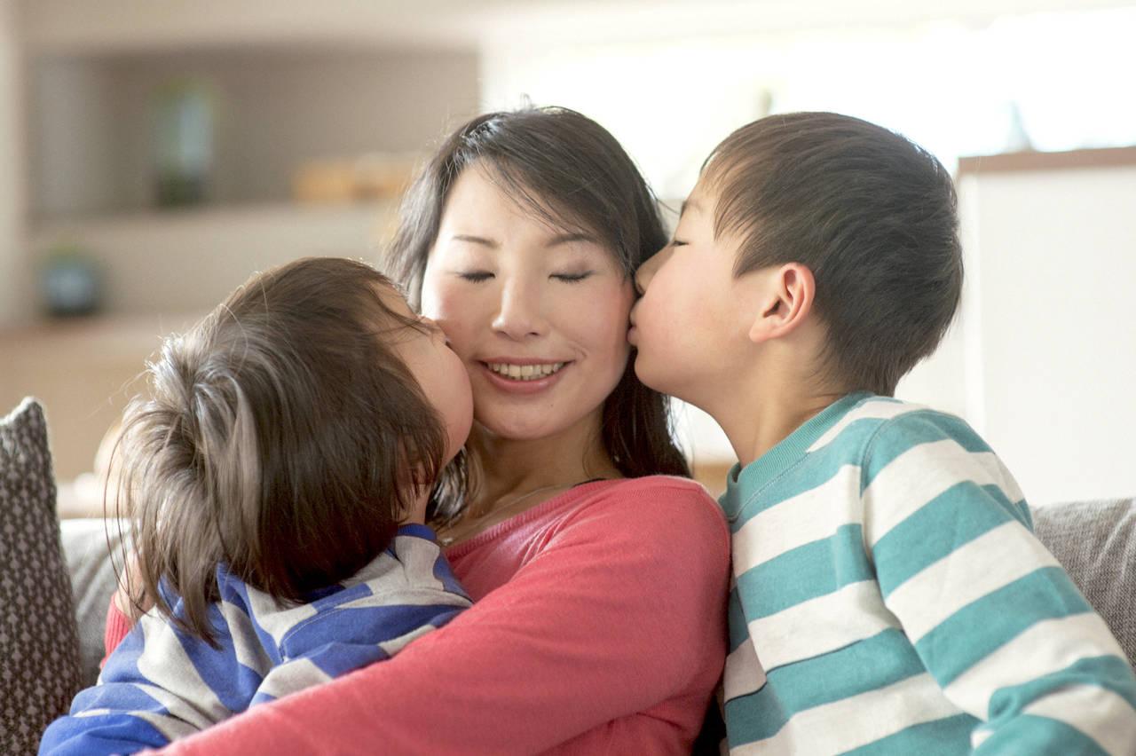 兄弟の子育ては悩みの種がいっぱい。仲良し兄弟を育てる方法をご紹介
