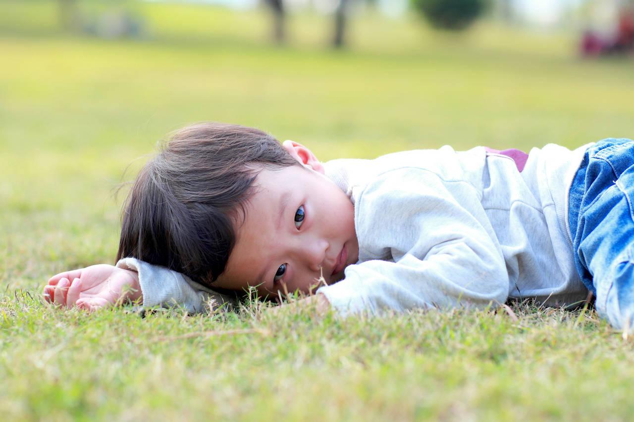 男の子の子育ては悩みがつきもの。3歳ころに多い悩みとしつけのコツ