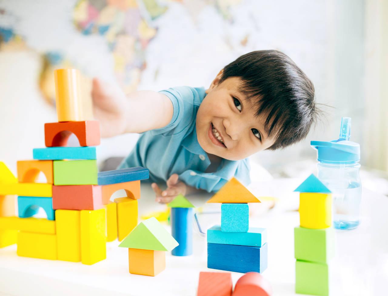 3歳の子育てに必要な教育を知る。早期教育や五感を養う子育て