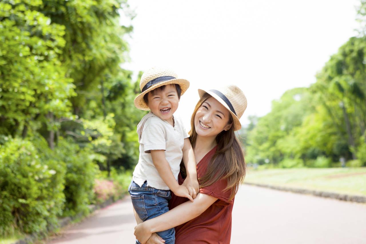 みんなが知りたい子育ての極意!少しでも楽に育児をする方法