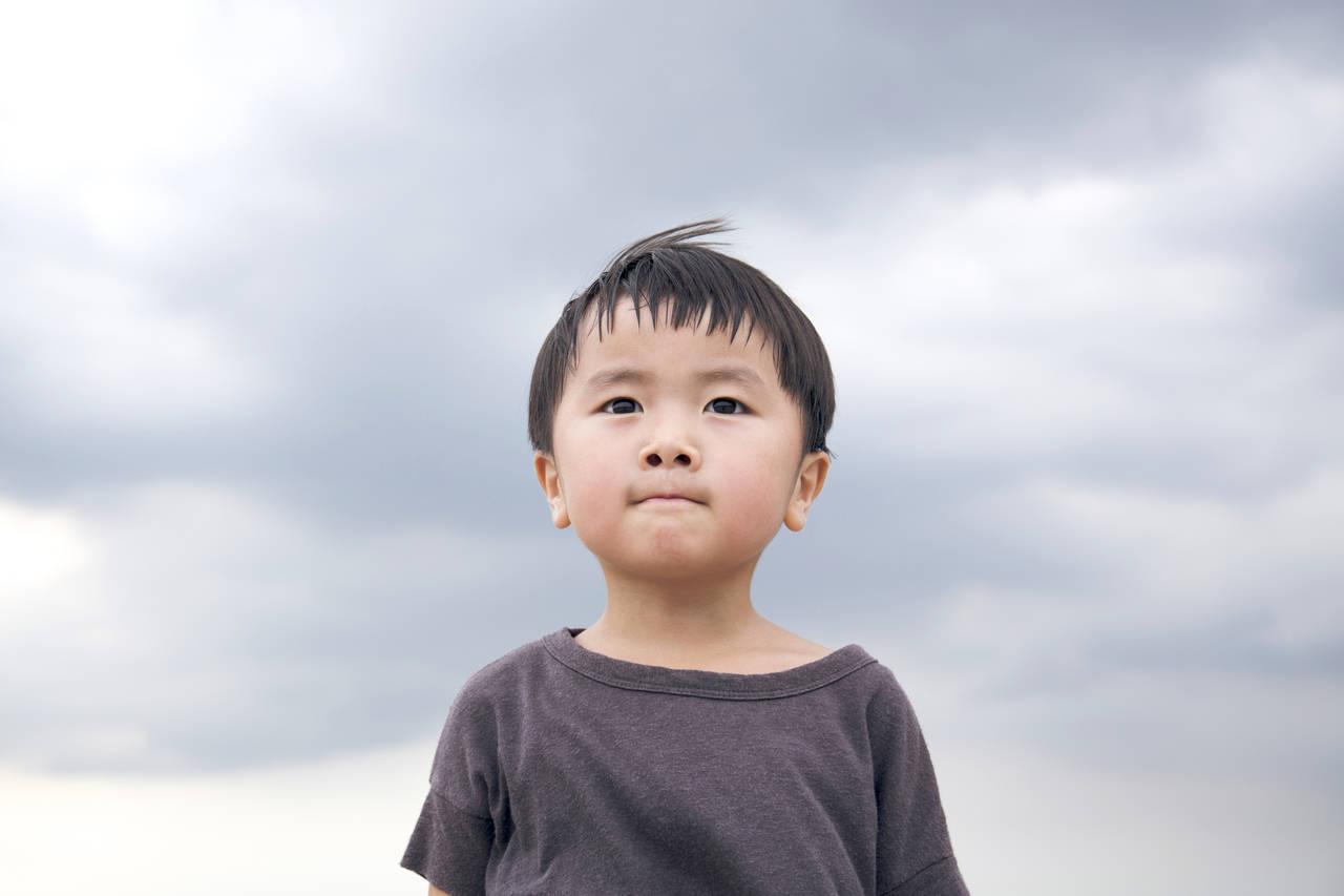 5歳は反抗期?5歳の心と身体の成長と困った行動の解決方法