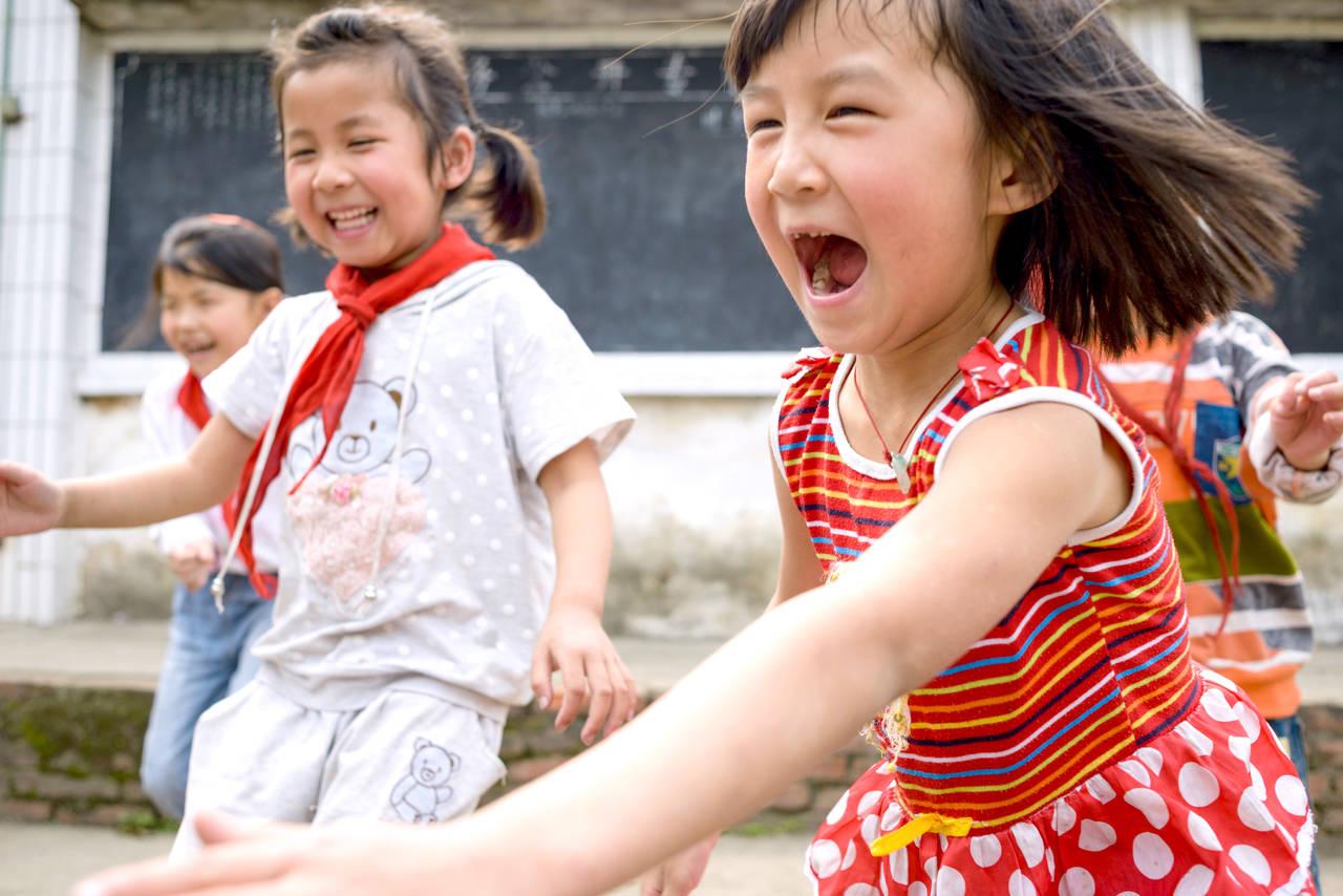 中国と日本の幼児教育はどう違う?中国の教育制度と方向性