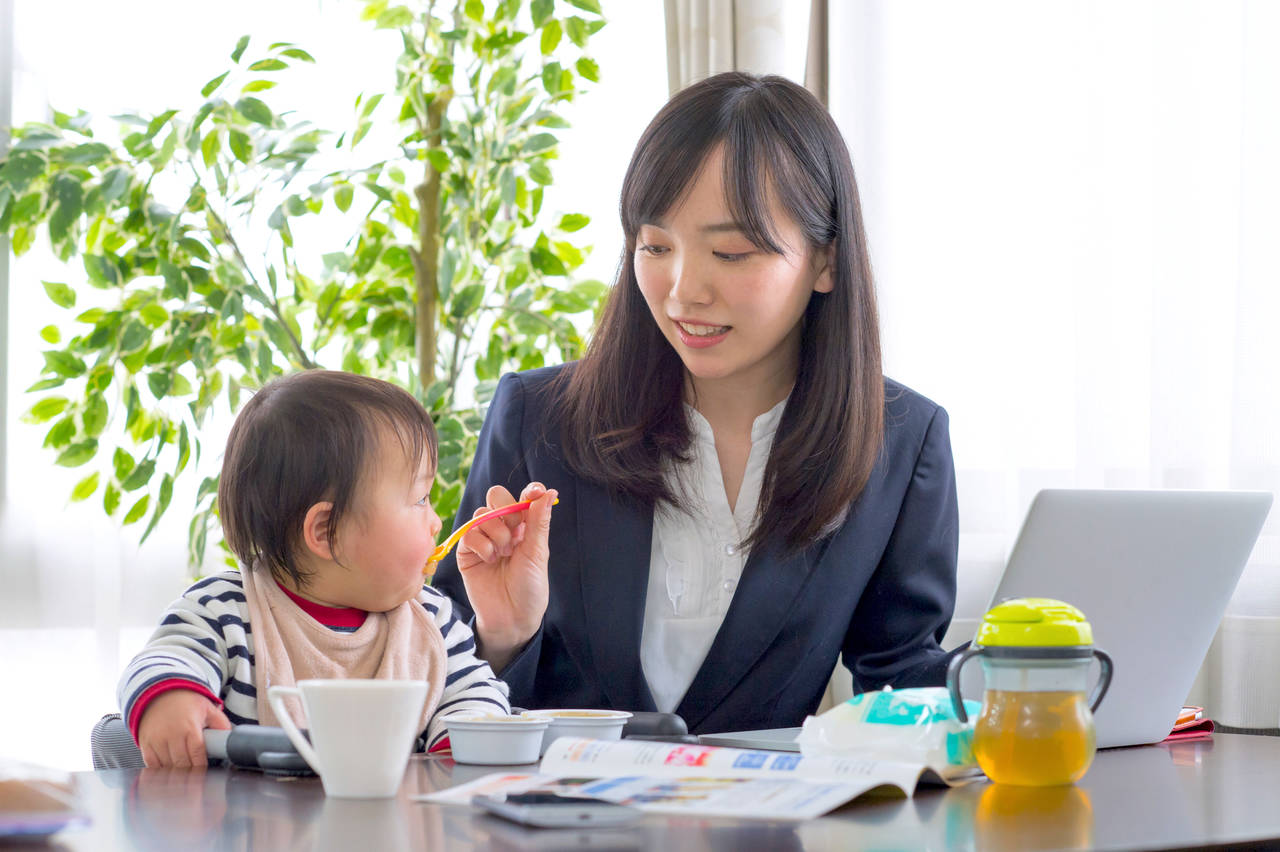 育児と仕事、両立したい!みんなが直面する現実と対処方法