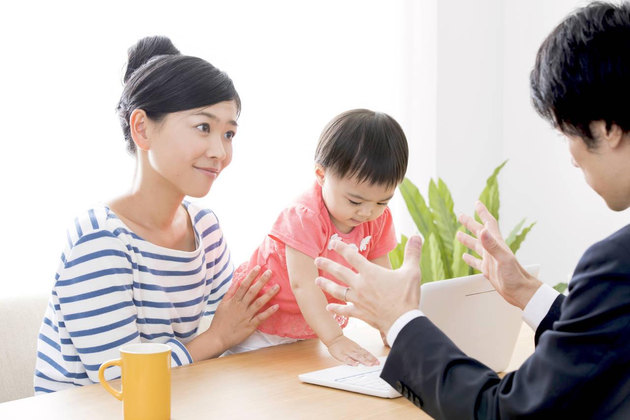 赤ちゃんのお金をつくる学資保険。基礎知識と人気の保険をご紹介