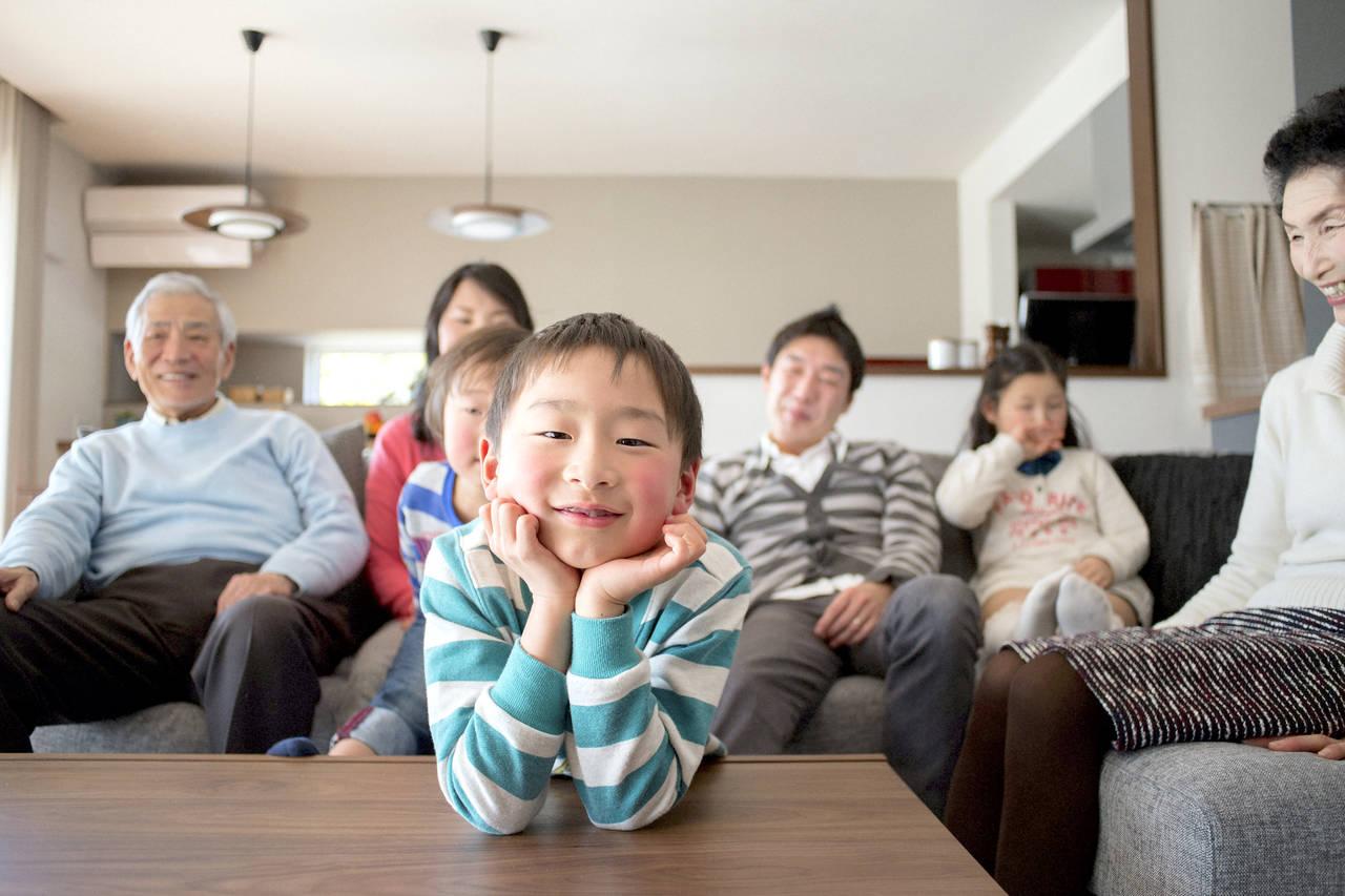 日本における子育て事情を知ろう!海外と比較した子育ての特徴