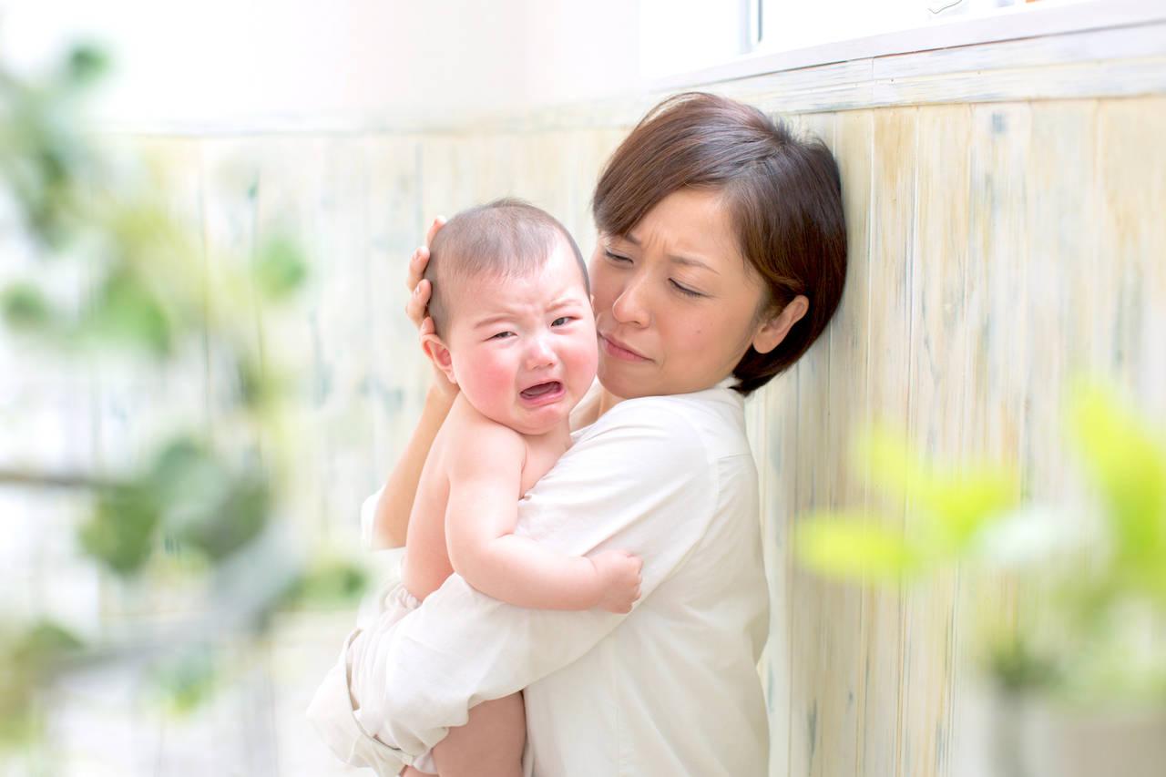 イライラしない方法はある?試したい育児ストレス解消法とその原因