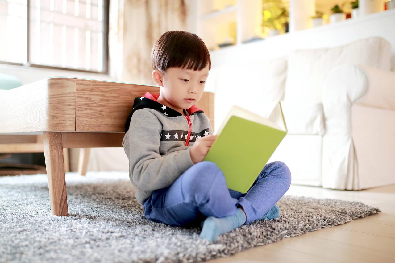 6歳の子どもがする家庭学習。嫌いを克服し遊びながら学ぶ