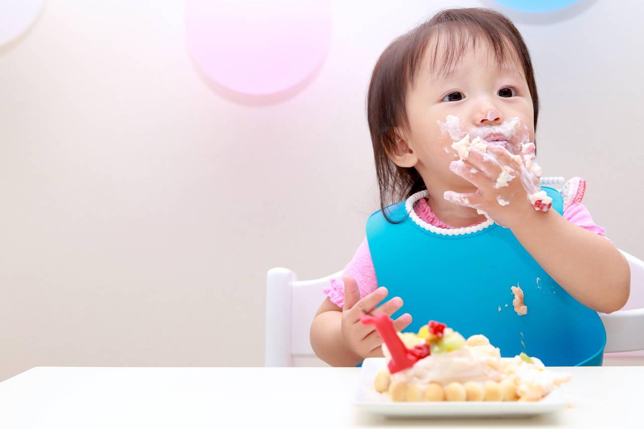子どもがマンションを汚してしまう。落書きと食べこぼしの対策