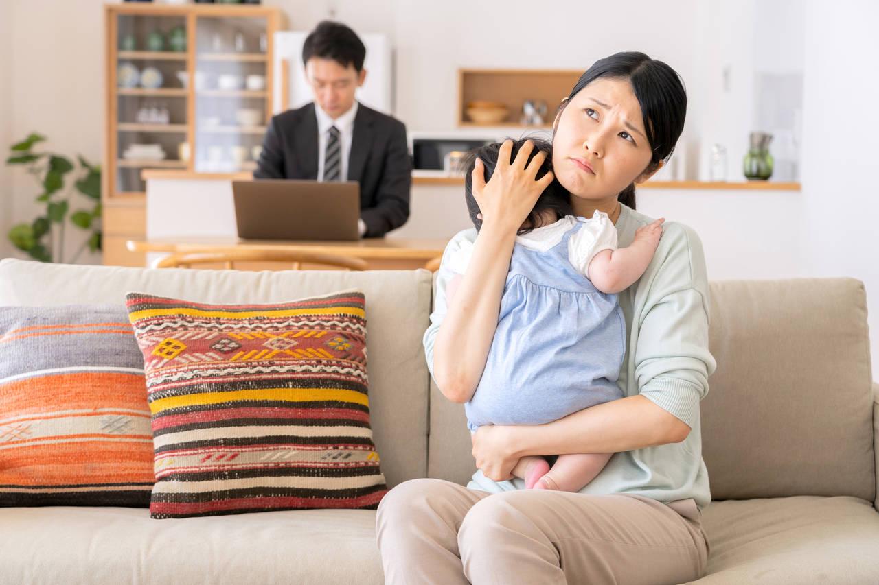子育てのことを夫婦で相談しよう。夫婦関係が悪化する原因と対策