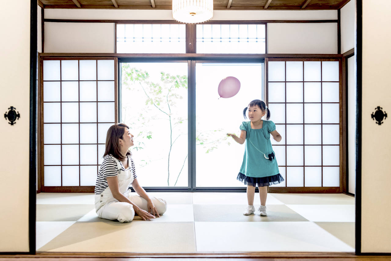 4歳児のオススメの遊びを知ろう!4歳児の特徴や屋内外の遊び方