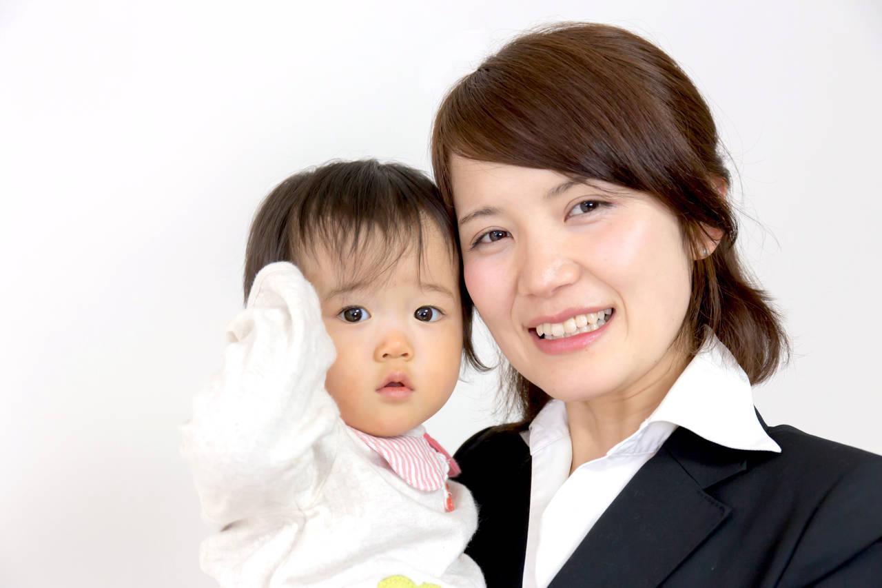 子どもが1歳になったら仕事を始める。復帰する前の準備や両立のコツ