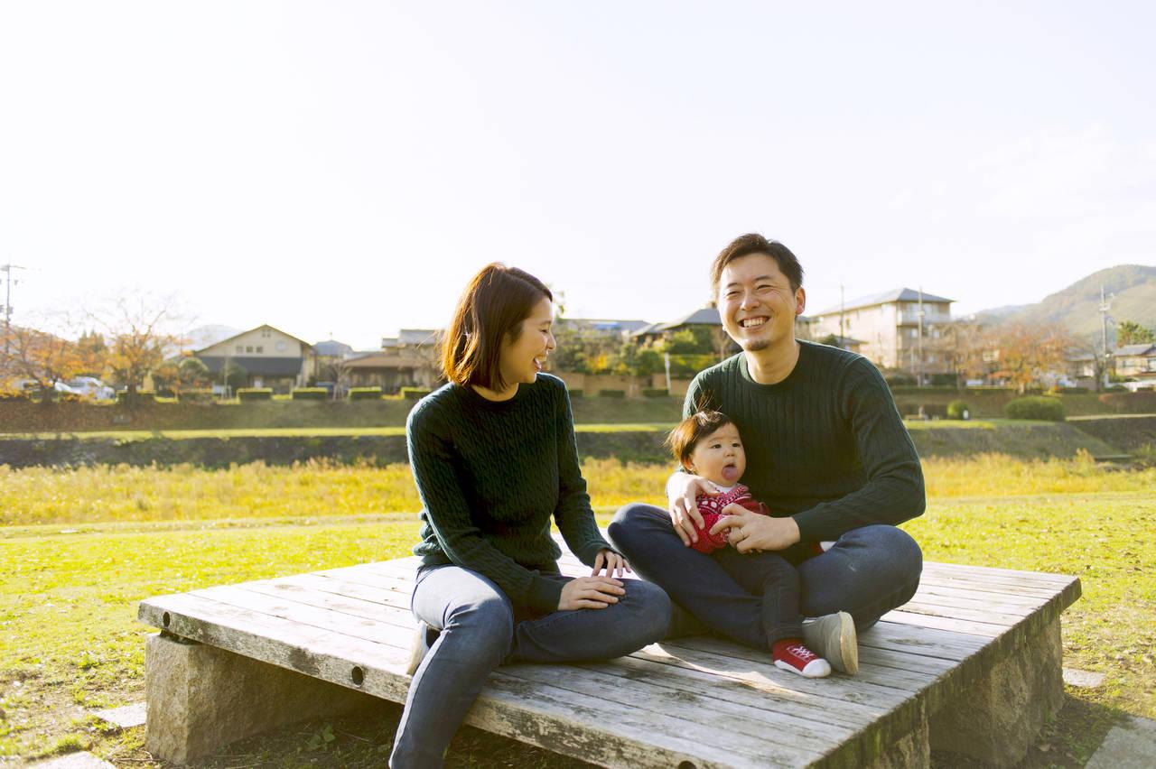 京都で子育てしたいママへ。子育てしやすい街やお出掛けスポット