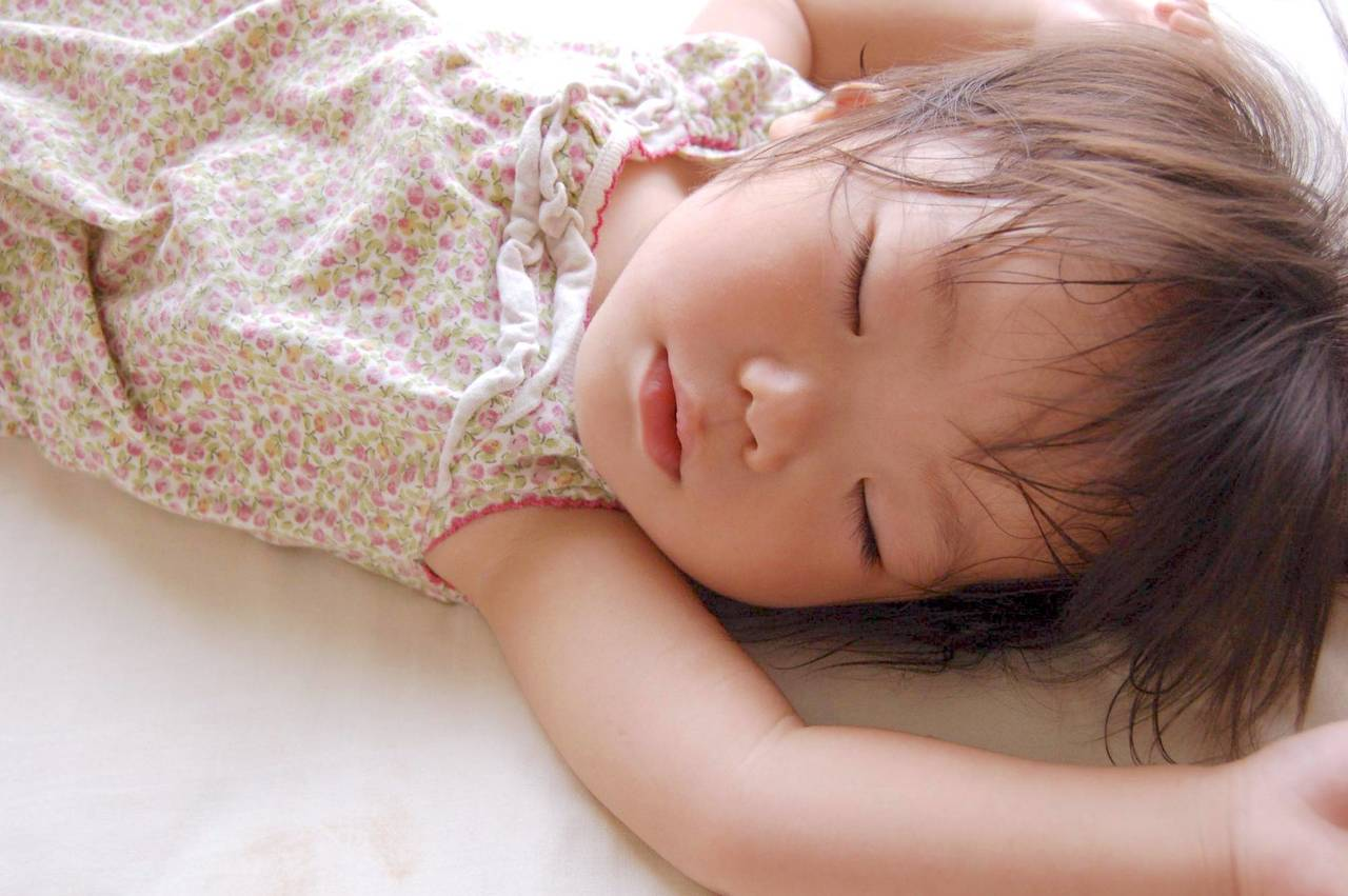 夏に気をつけたい赤ちゃんのあせも。予防と対策のポイントを紹介