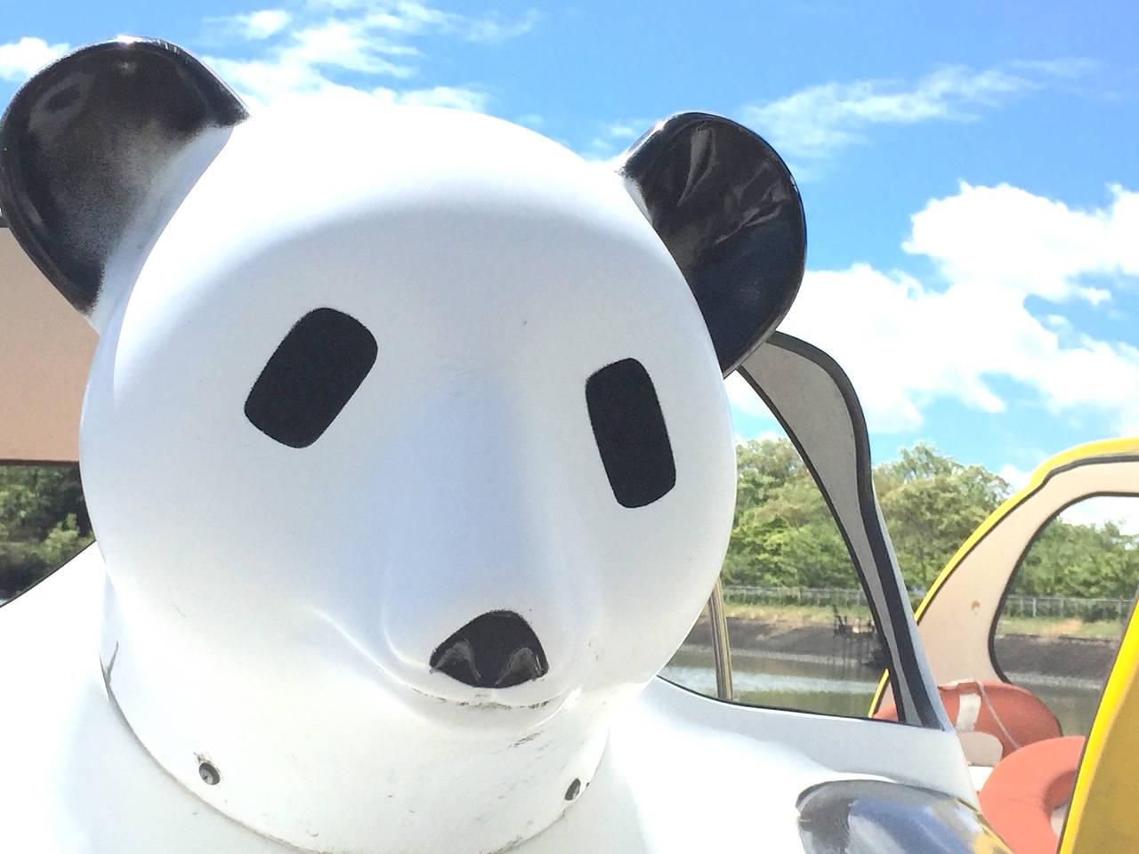 【愛知】ボートに乗れて屋内広場でも楽しめる「愛知県森林公園」
