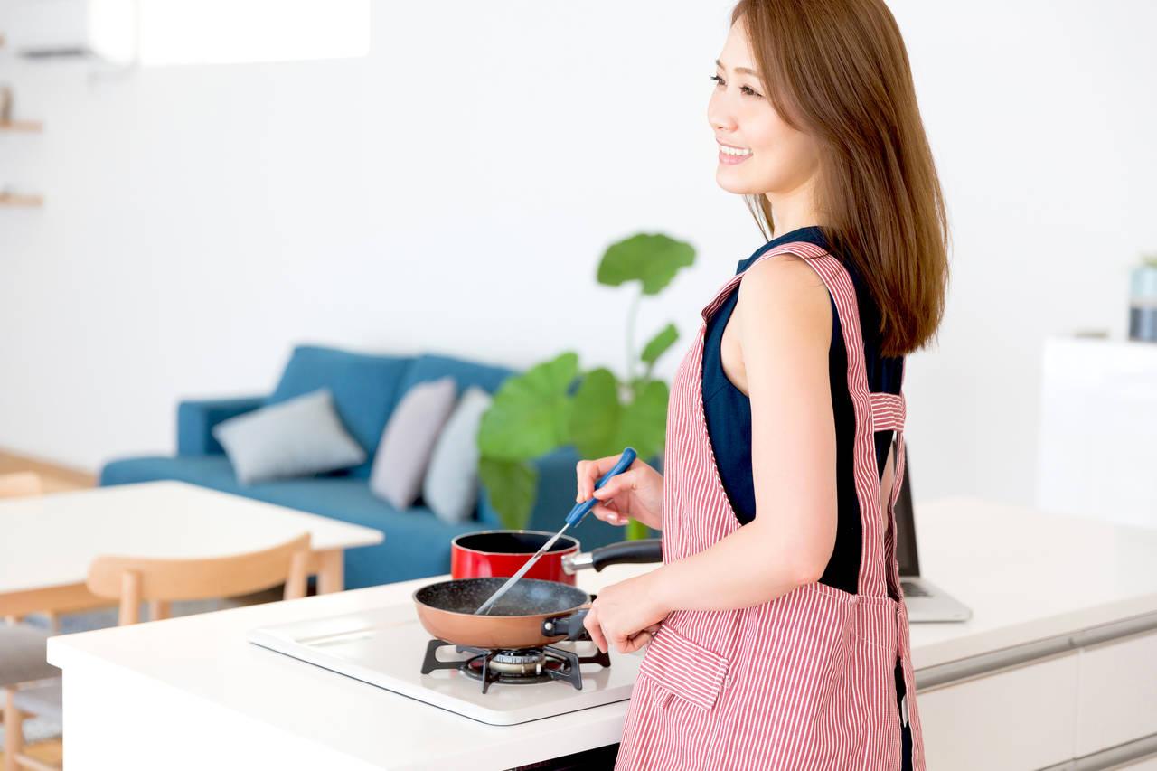 面倒な家事の裏ワザを教えます!料理や掃除を楽にするコツ
