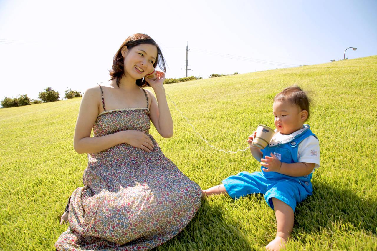 年子の出産準備は大変?ベストな時期や必需品と注意すること
