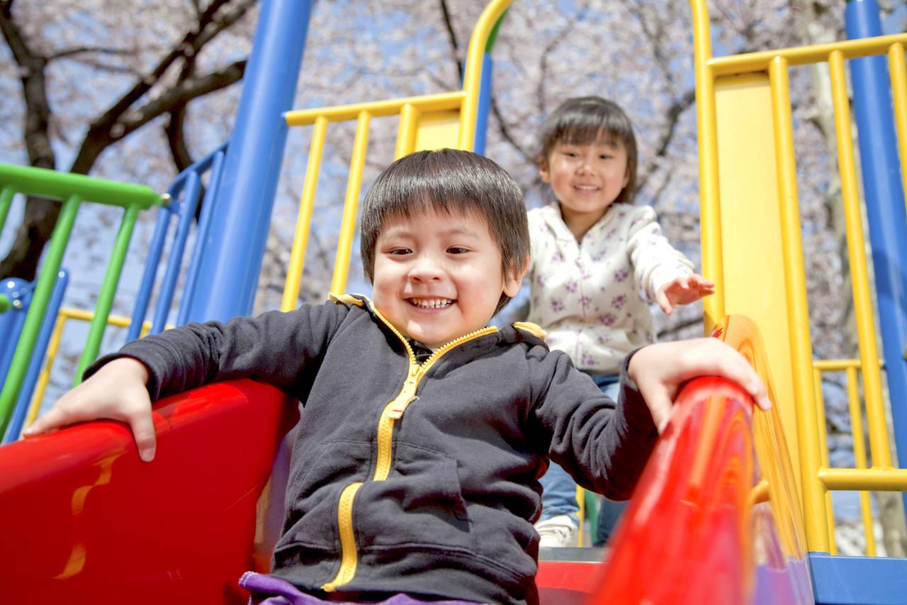 滋賀県の子育て事情。子育て環境や無料の遊び場を紹介