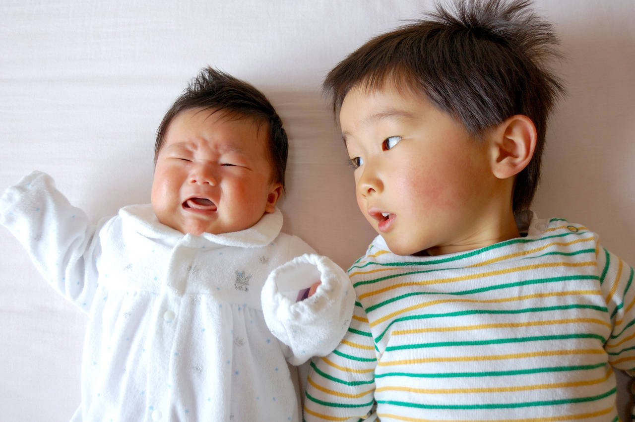 2人目の子作りはいつがいい?上の子との歳の差やタイミング