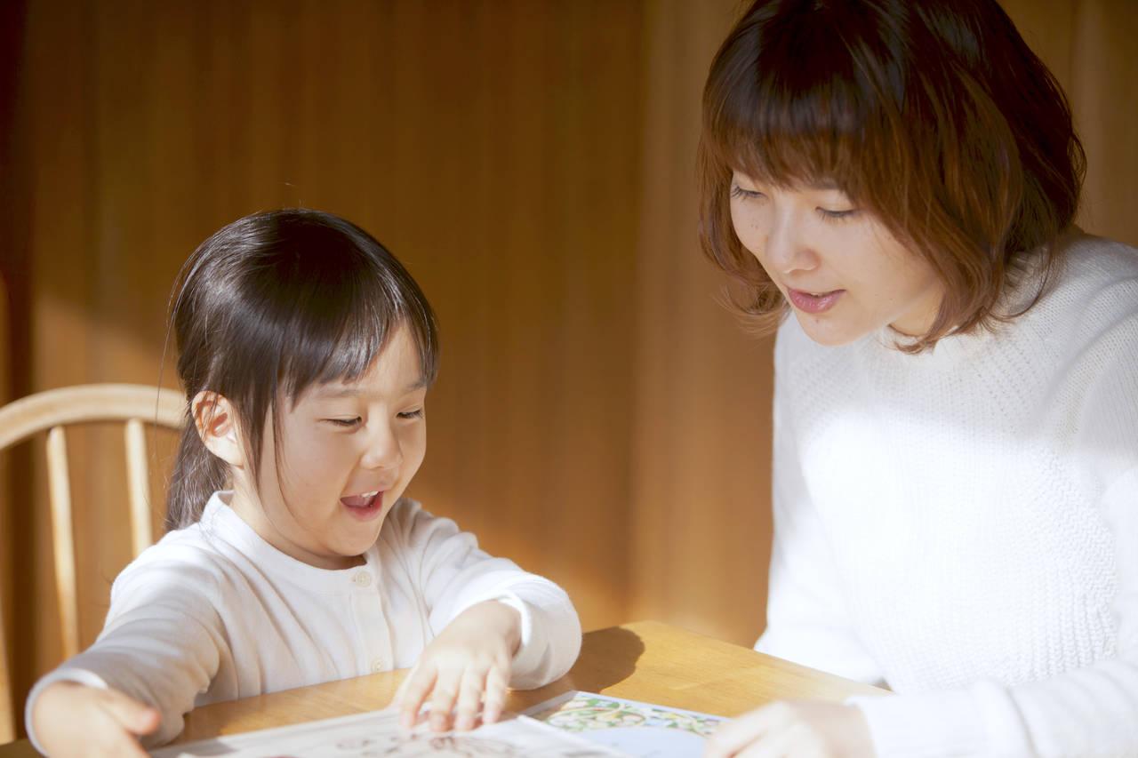 幼児教育としてことわざで遊ぼう!ママの味方となることわざも紹介