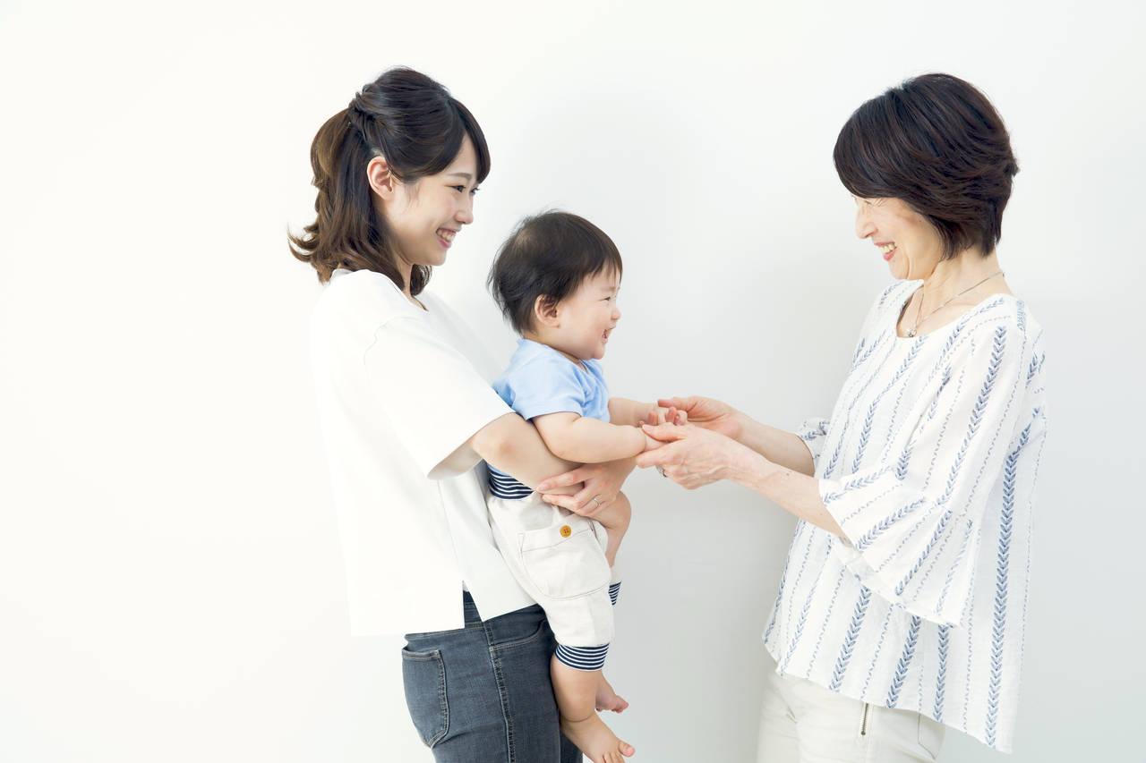 子育てには地域とのつながりが重要。子どもと地域社会の関わり方