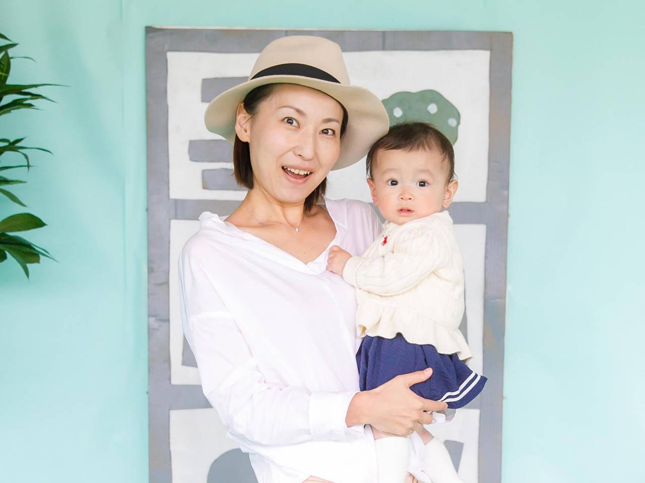 【名古屋】6月の親子スナップは「JR名古屋タカシマヤ」で開催!