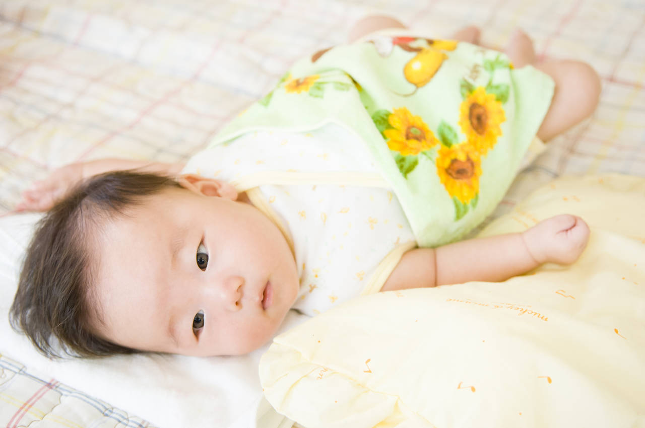 赤ちゃんの夏に必要なケアとは?よくある夏のトラブルと予防をご紹介