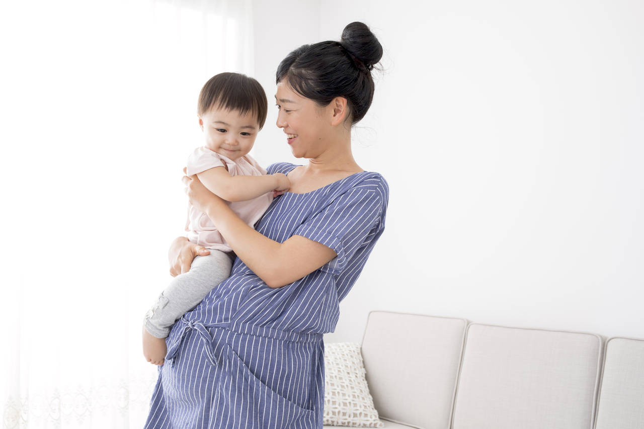 2人目は年子になる予定。年子育児の苦労やメリットデメリット