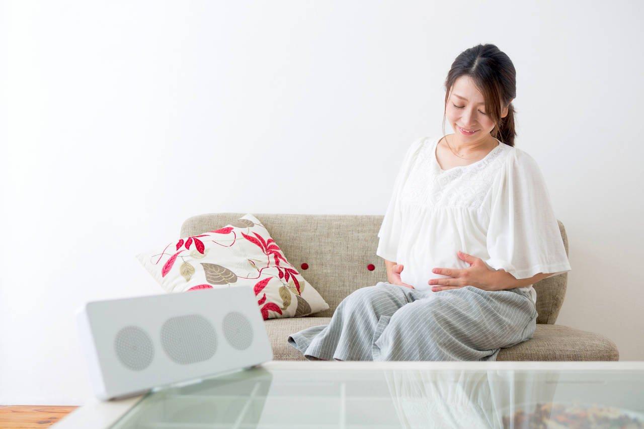 妊娠中の英才教育ってどんなもの?開始時期とやり方、教育グッズ