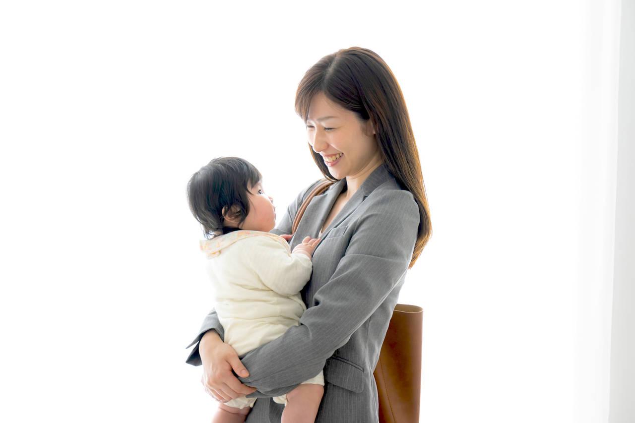 子育てと仕事を両立させたい!日々のコツとママに人気の職種とは