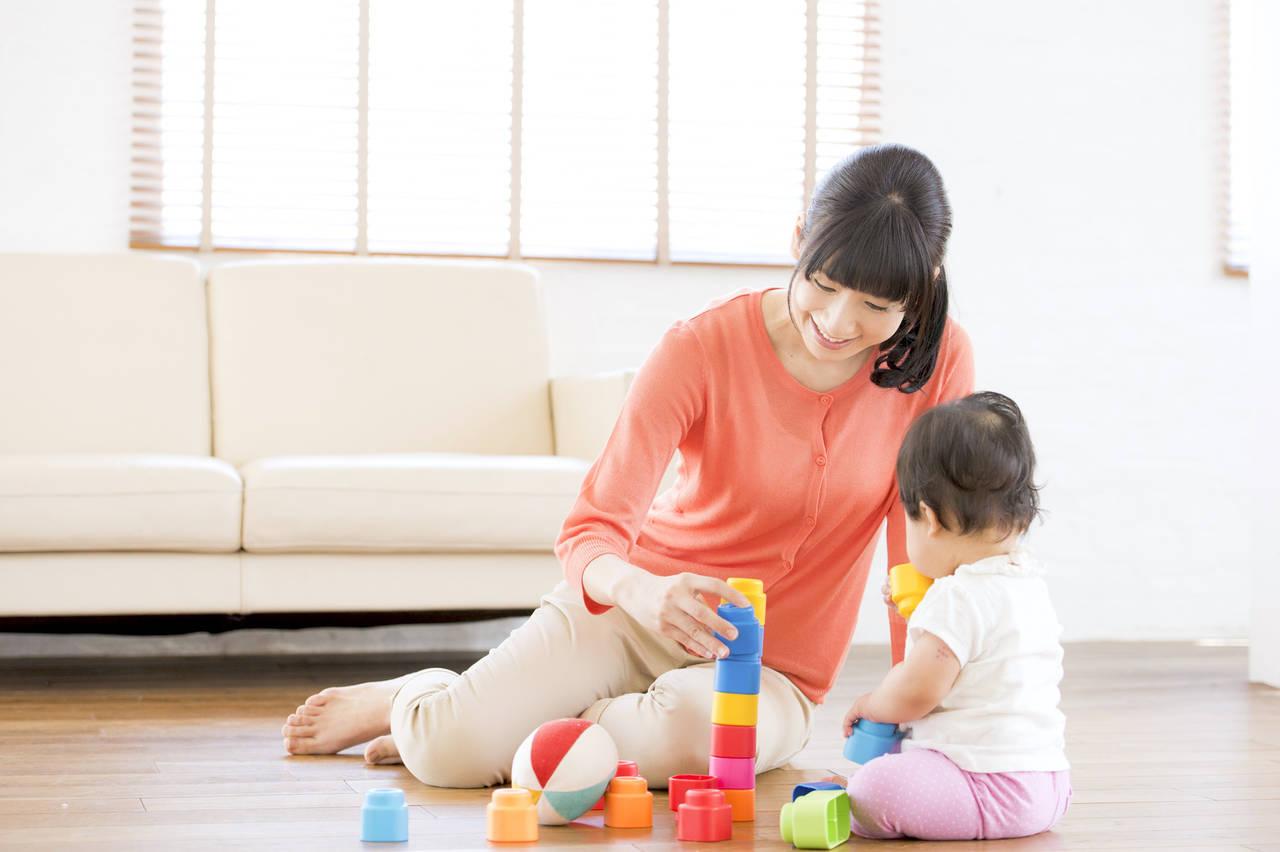 家庭でできる教育について知ろう!幼児からの学習方法について