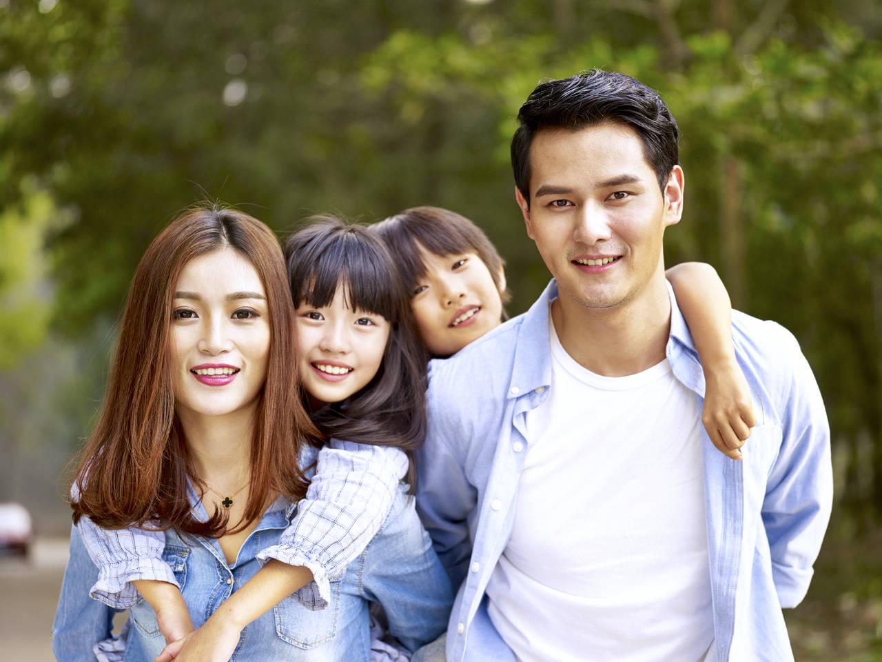 中国の子育て事情を知ろう!日本との違いやバイリンガル教育