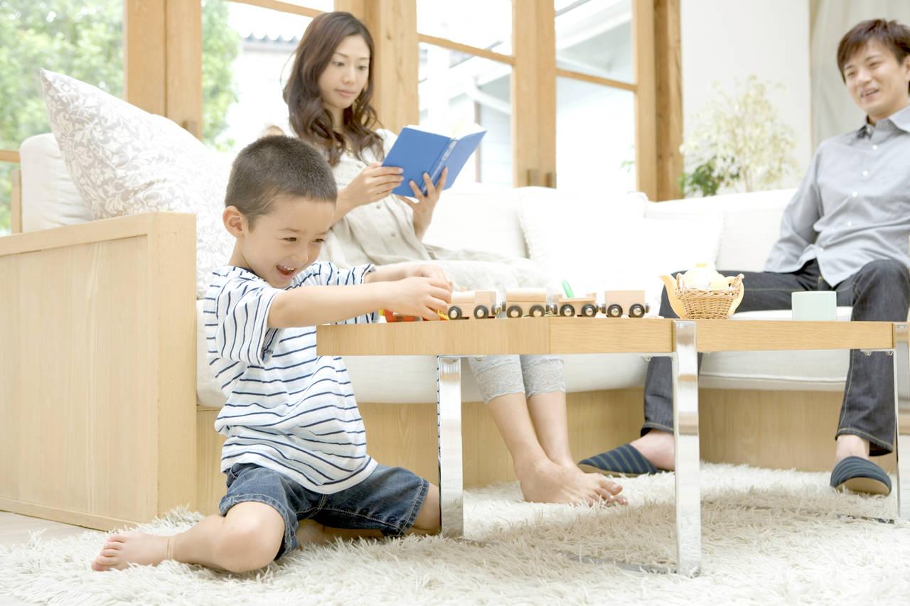 6歳の男の子におすすめの遊び。屋内と屋外別のおもちゃをご紹介
