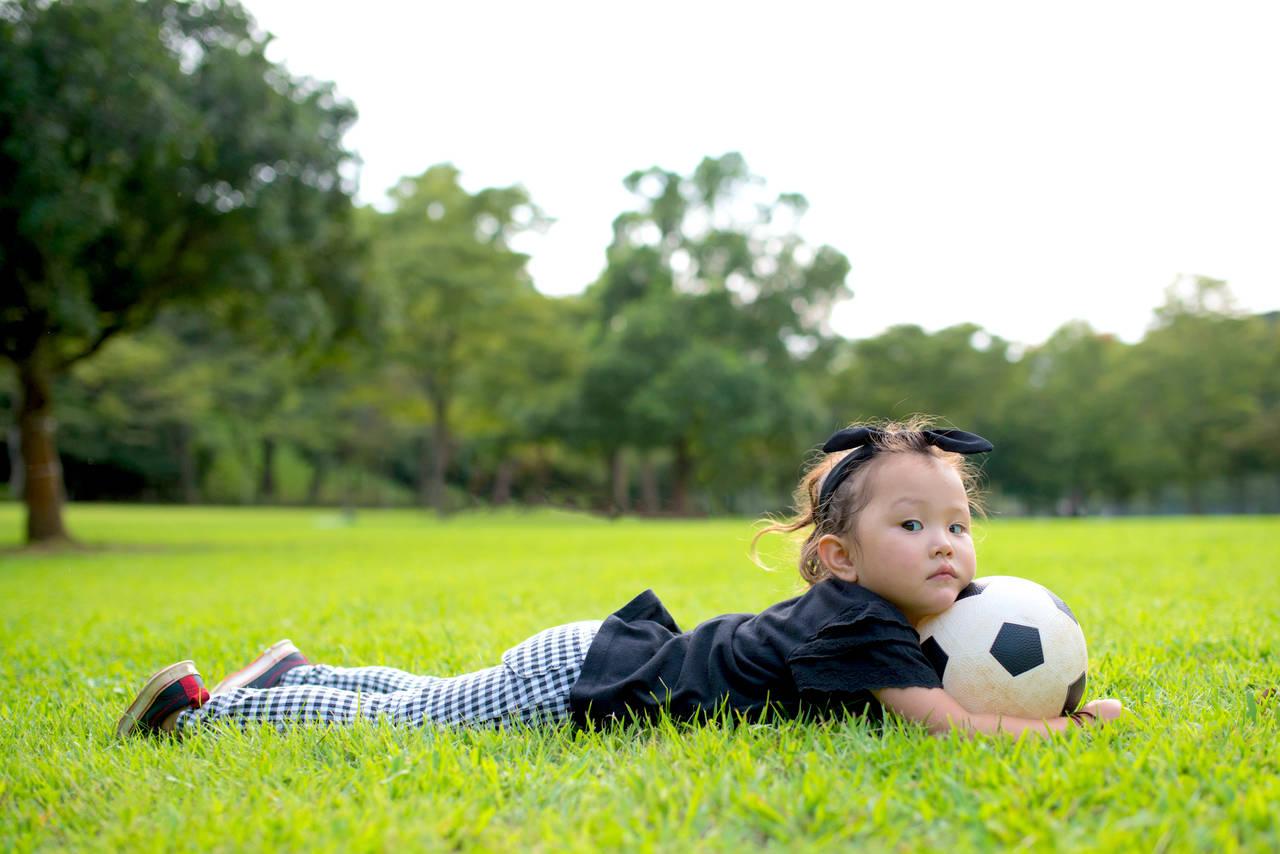 3歳は自我が芽生える時期!心と体の成長を知って楽しく過ごす方法