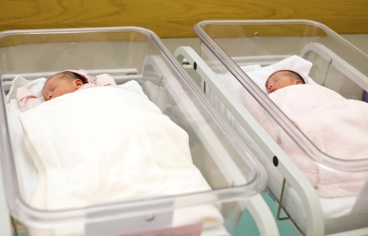 双子が生まれる前に知っておこう!妊娠から出産までの流れを紹介