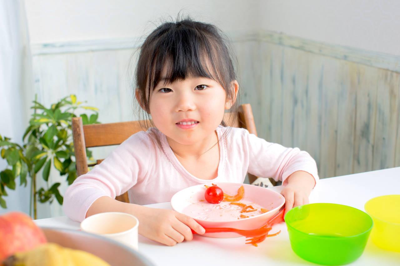 2歳の子どもの好き嫌い!偏食や食わず嫌いを治す為の方法を紹介