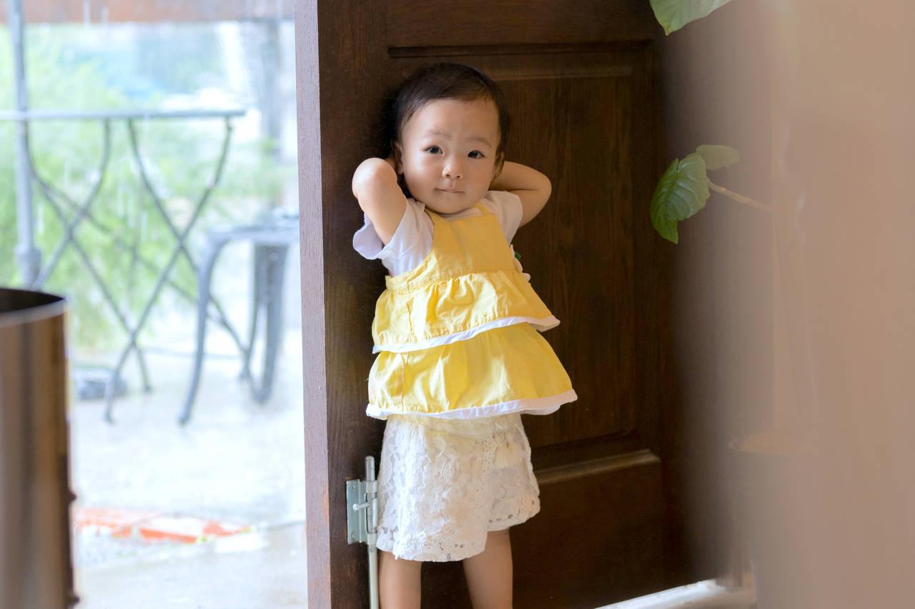 1歳児の室内遊び!雨の日でも子どもと楽しく遊んじゃおう!