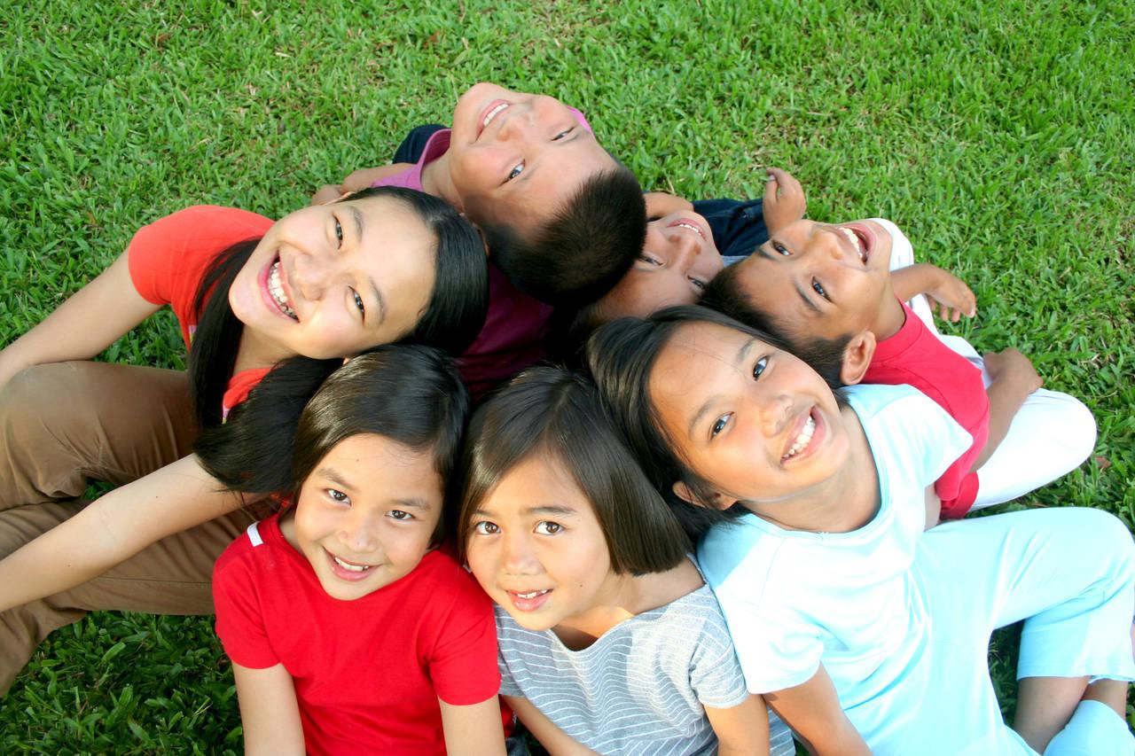 アジアの幼児教育が凄い!移住したくなる国や日本との違いは?