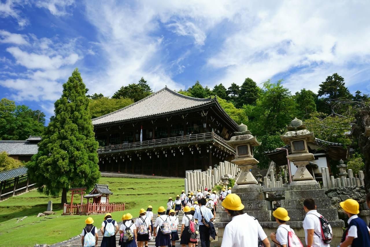 奈良の子育て事情を知りたい。充実の支援と奈良を味わえる公園を紹介