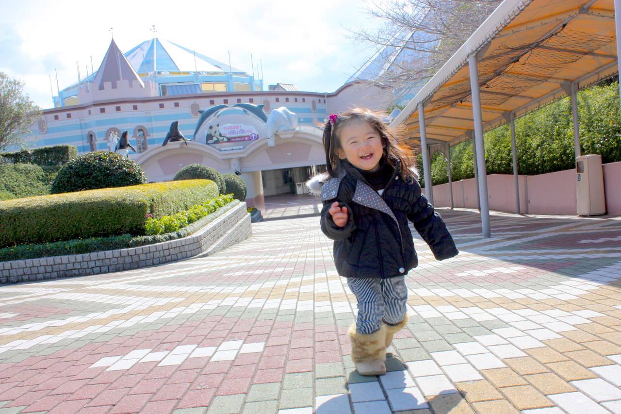 和歌山県での子育て。子育て支援制度やお出かけスポットを紹介