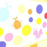 【名古屋】昆虫がたくさん潜むキッズスペース「イオンモール新瑞橋」