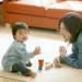 積み木遊びが幼児期に与える影響。積み木の選び方と遊び方