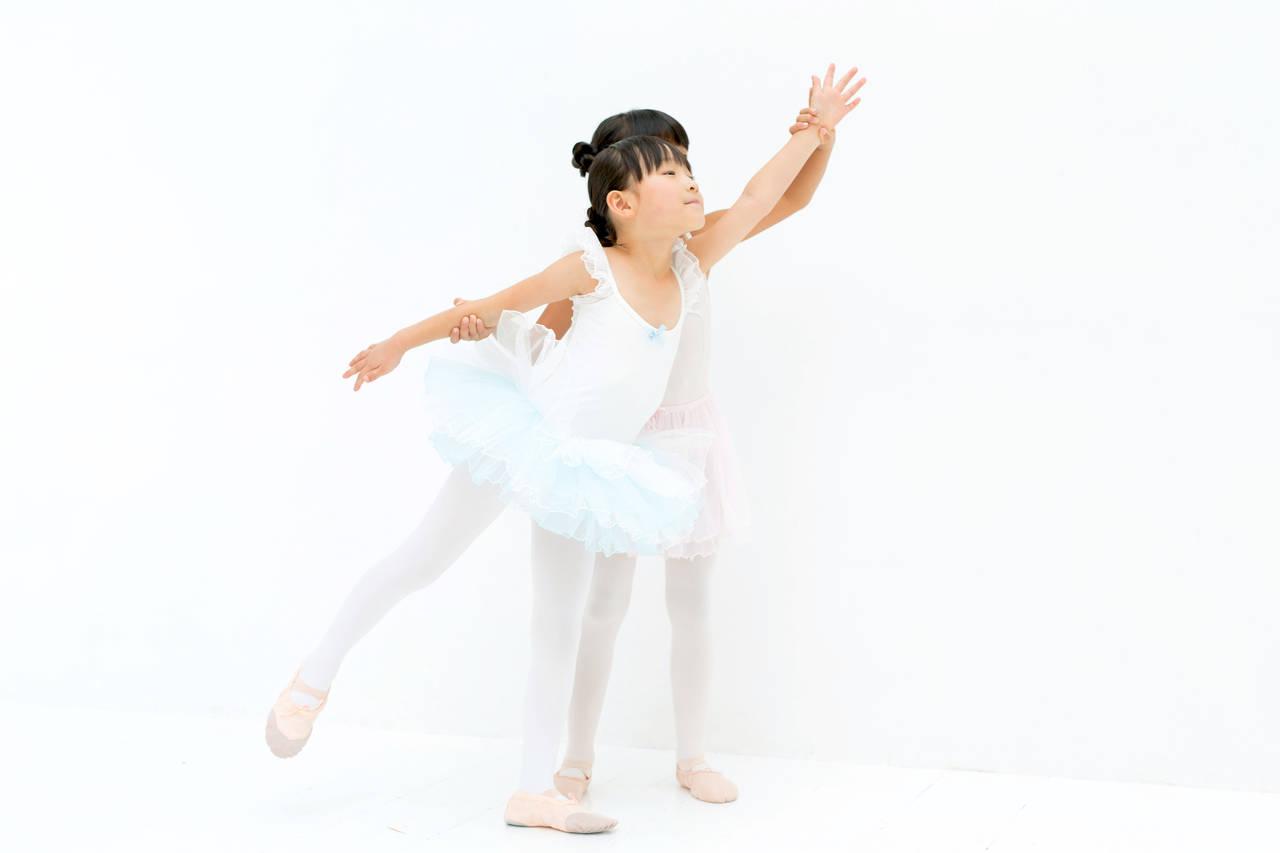 幼児期にバレエを習おう!子どもに合うバレエ教室の選び方
