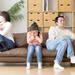 夫婦喧嘩は幼児期に悪影響?子どものケアと自分の気持ちの伝え方