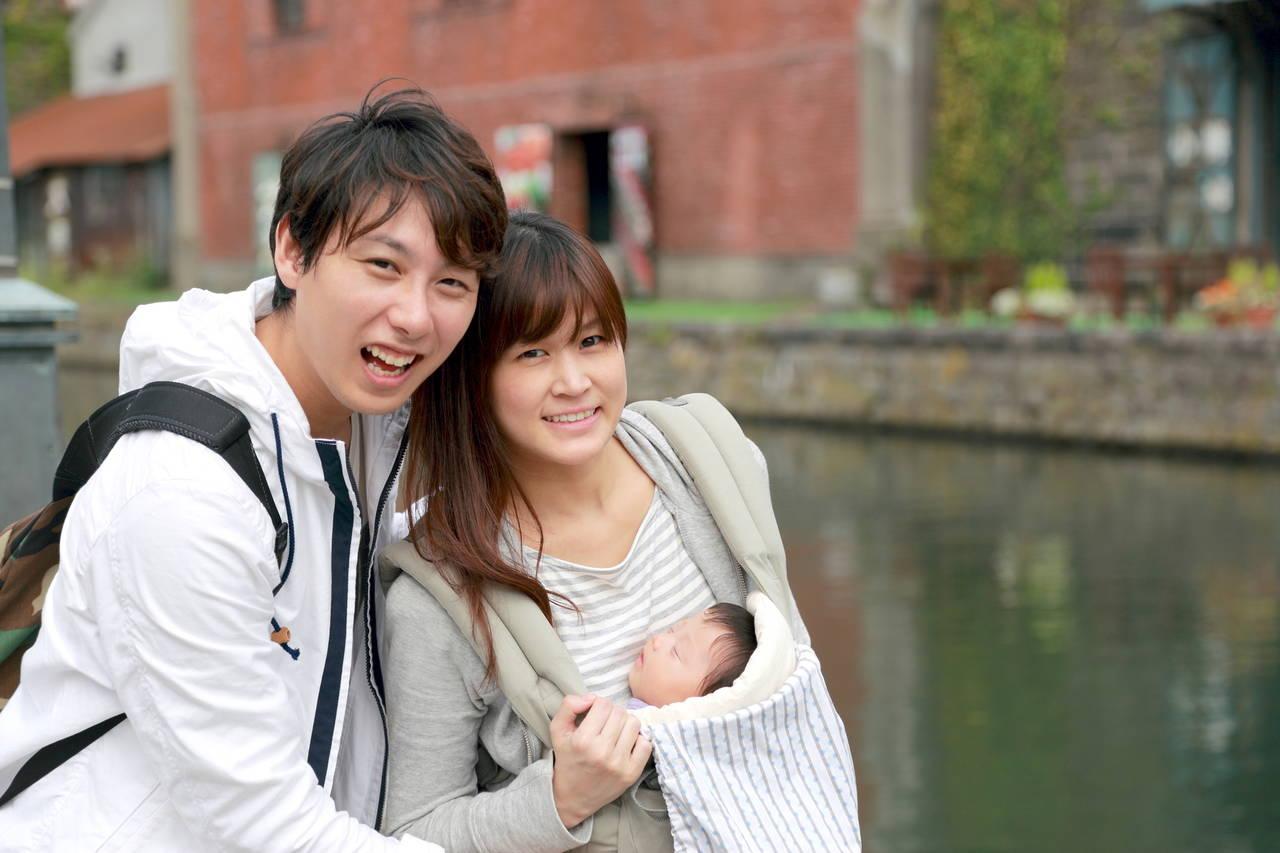 産後の旅行はいつからできる?親子での旅行を楽しく過ごすには
